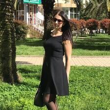 Софьяна felhasználói profilja