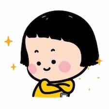 琪琪西 User Profile