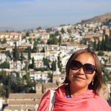 Medina - Profil Użytkownika