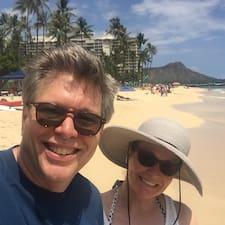 Mark And Diane ialah superhost