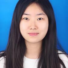 Profil korisnika 欣玥