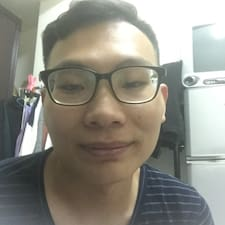 Profil utilisateur de 盛彥