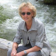 Helen Brukerprofil