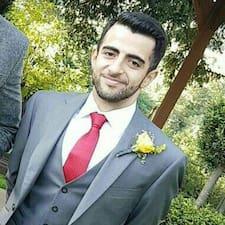 Profilo utente di Suhayb