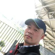 Profil utilisateur de Yi-Chen