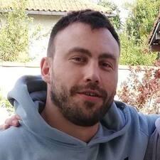 Grégoire Kullanıcı Profili
