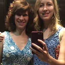 Notandalýsing Jessica And Daughter Olivia