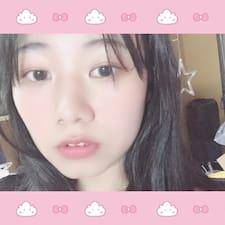 Profil korisnika 昕雅