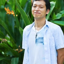 Masaki User Profile