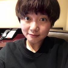 Perfil do usuário de 小舟
