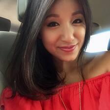 Haiwen felhasználói profilja