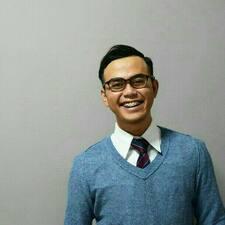 Profil Pengguna Amir