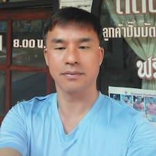 โพรไฟล์ผู้ใช้ Jin Sung