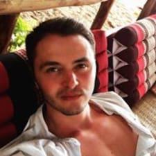 Eugen-Cristian User Profile