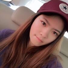 芝士 User Profile
