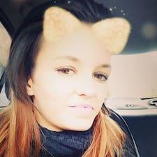 Profil utilisateur de Jacalyn