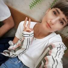 Виктория Kullanıcı Profili