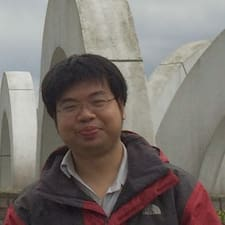Chi-An User Profile