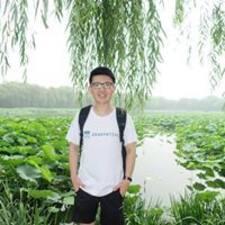 Profil korisnika Wentian