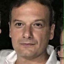 Giancarlo Brukerprofil