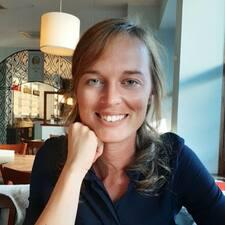 Luise Kullanıcı Profili