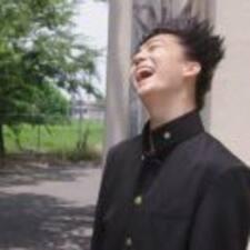 Profil korisnika 凌晖