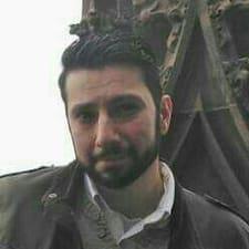 Yavuz User Profile