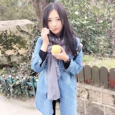 Profil utilisateur de 懿佳