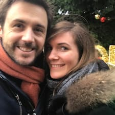 Profil utilisateur de Maxime & Marie