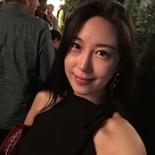 Профиль пользователя Da Hye