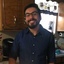 José Antonio的用戶個人資料