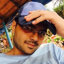 Profil korisnika Rishabh