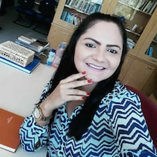 Katury felhasználói profilja
