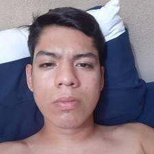 Profil utilisateur de Jose Andres