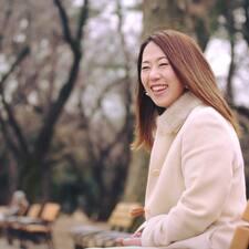 Haruka - Uživatelský profil