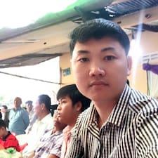 Profil Pengguna Heng Nara