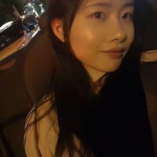 Chenlei felhasználói profilja
