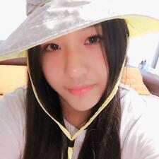 Henkilön Qinyu käyttäjäprofiili