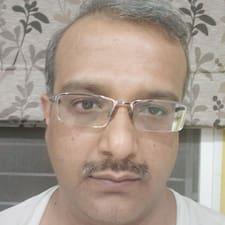 Shrikant User Profile