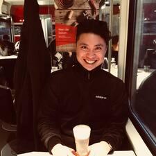 Profil Pengguna Thanh Duy