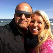 Dorota &  Jesper User Profile
