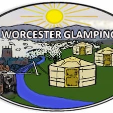 Worcester Glamping User Profile