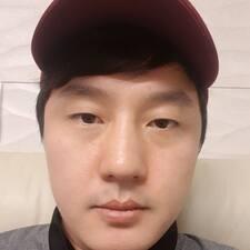 Profil utilisateur de 병호