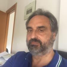 Profil utilisateur de Arcangelo Maurizio