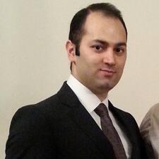 Kamran User Profile