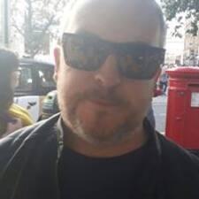 Profilo utente di Gerard