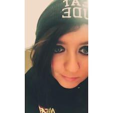 Profil utilisateur de Chanelle