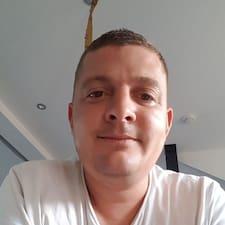 Profil korisnika Jean Alain