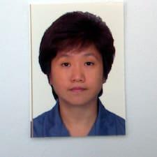 瑾芳 User Profile