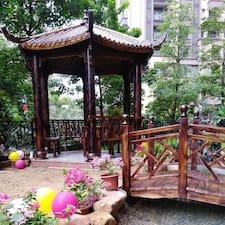 Profil utilisateur de 南昆山保利温泉花园